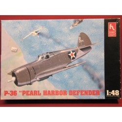 P-36 Pearl harbour