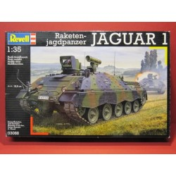 Raketenpanzer Jaguar