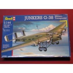 Ju G36 Military