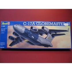 Boeing C-17A