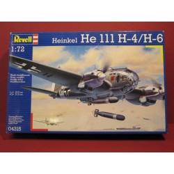 He 111 H4 H6