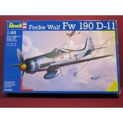 FW-190 D-11