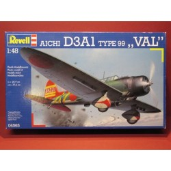 Aichi D3A1 Type 99 VAL