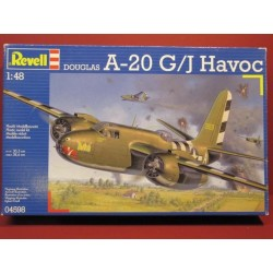 Dougles A-20G/J Havoc