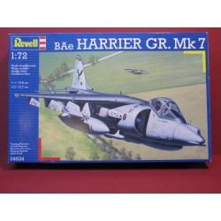 BAE Harrier Gr.Mk.7