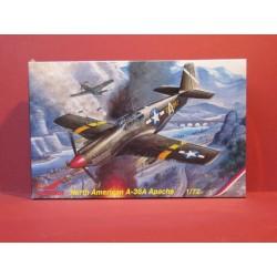 A-36 A Apache
