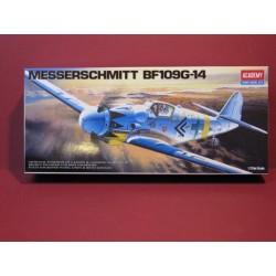 Me 109 G-14
