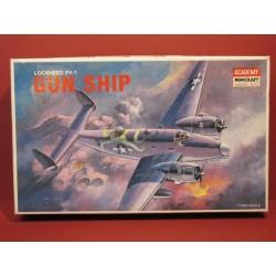 PV-1 Gunship