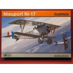 Nieuport Ni 17 Profipack