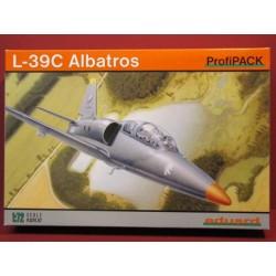 Aero L-39 C Albatross
