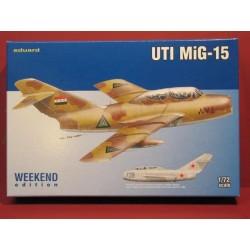 Mig15 UTI