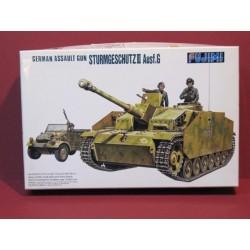 Sturmgeschütz Ausf.G