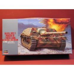 Sd. Kfz 182/1 Panzer IV/70(V) Lang