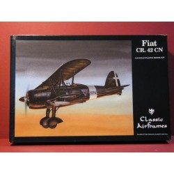Fiat CR.42CN Night Fighter version