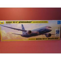 Boeing 787-9...