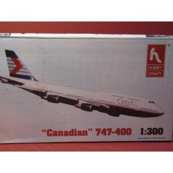 Boeing 747-400 Canadian
