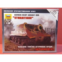 Sturmtiger Heavy Assault Gun...
