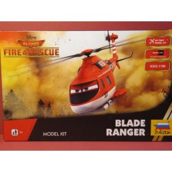 Blade Ranger from Disney Planes fire & Rescue (N...