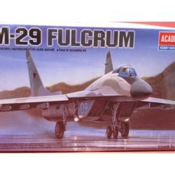 Mikoyan MiG-29 Fulcrum (WAS 4441)...