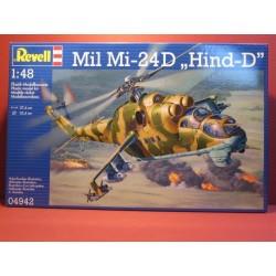 Mil Mi 24 D Hind