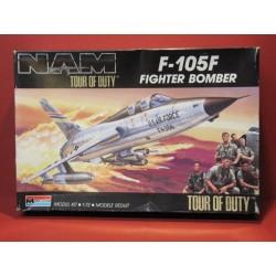 F-105 Vietnam Special