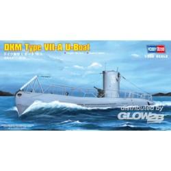 DKM Navy Type VII-A U-Boat