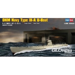 DKM Navy Type IX-A U-Boat