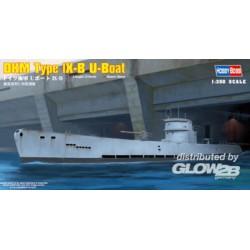DKM Type IX-B U-Boat