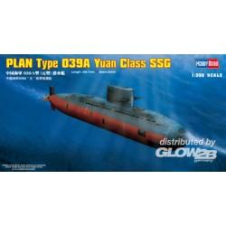 PLAN Type 039A Yuan Class Submarine
