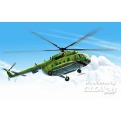 Mil Mi-8MT/Mi-17 Hip-H