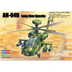 AH-64D ''Long Bow Apache''