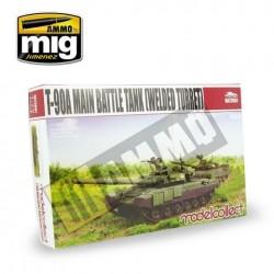 T-90A Main Battle Tank (welded turret)