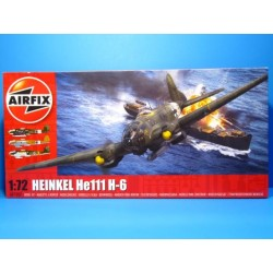 Heinkel HE111 H6