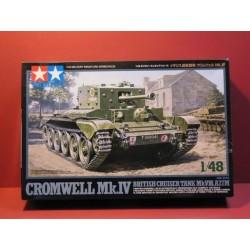 Cromwell Mk.IV Britisch Cruiser Tank Mk.VII, A27M