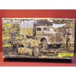 Opel Blitz &Pak 40