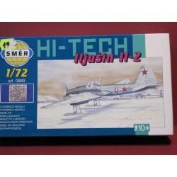 IL-2 HiTech