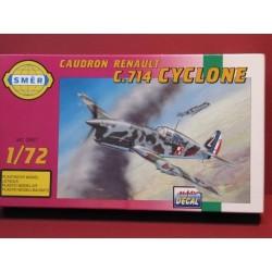 Coudron C.714