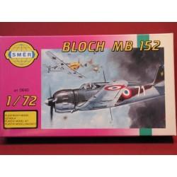Bloch MB152