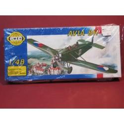 Avia BH 11