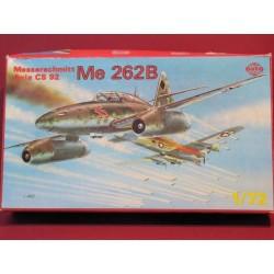 Me262/AviaCS92