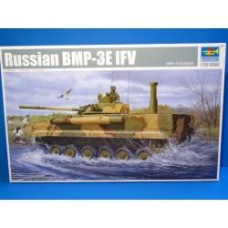 BMP-3E IFV