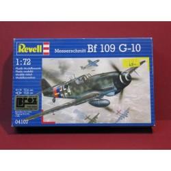 Me 109 G-10