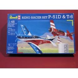 Reno Racer Set