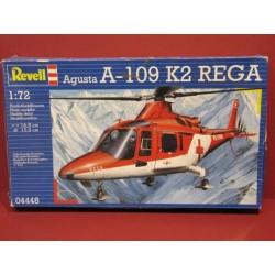 Agusta A-109 K2 Rega