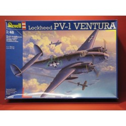 Lockhead PV-1 Ventura