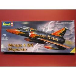 Mirage 5BR Mephisto