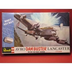 Avro Lancaster Dam Buster