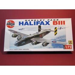 Halifax B3