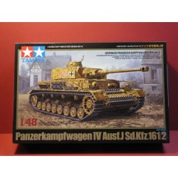Panzer IV Ausf.J Sd. Kfz. 161/2