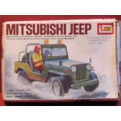 Mitsubischi Jeep